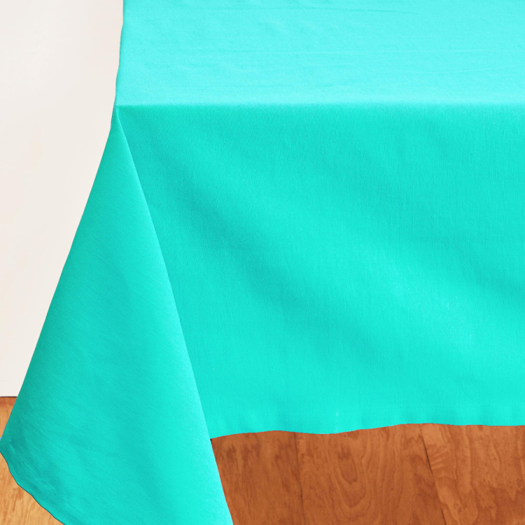 Saddle Solid Table Cloth - 150 x 200 cm