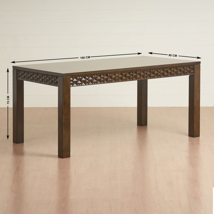 Rio 6-Seater Dining Table