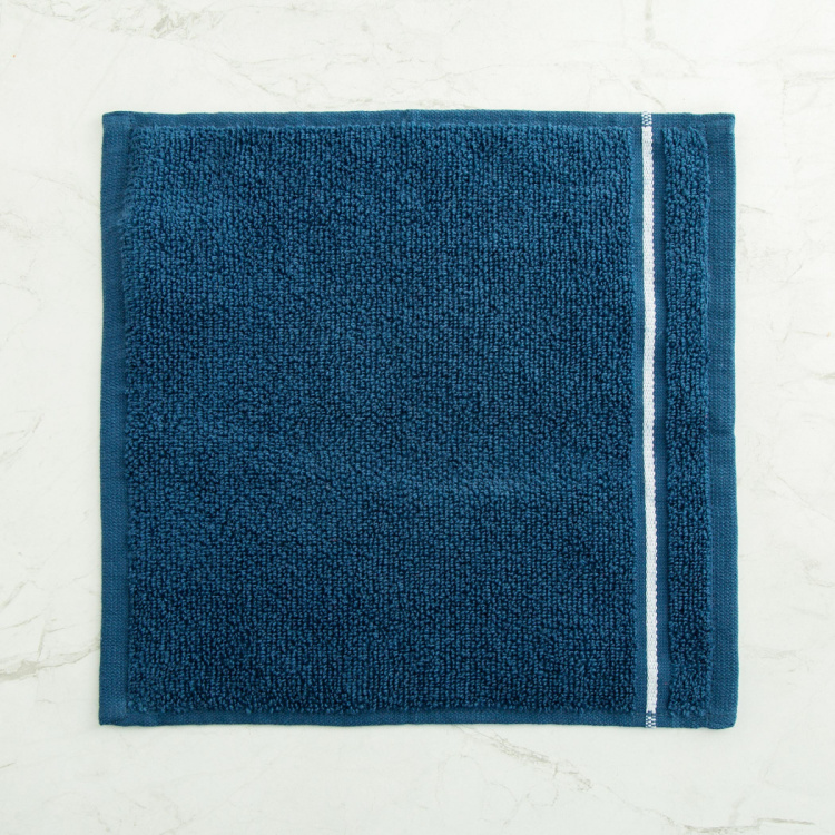 Colour Connect Face Towels - Set of 4 Pcs.