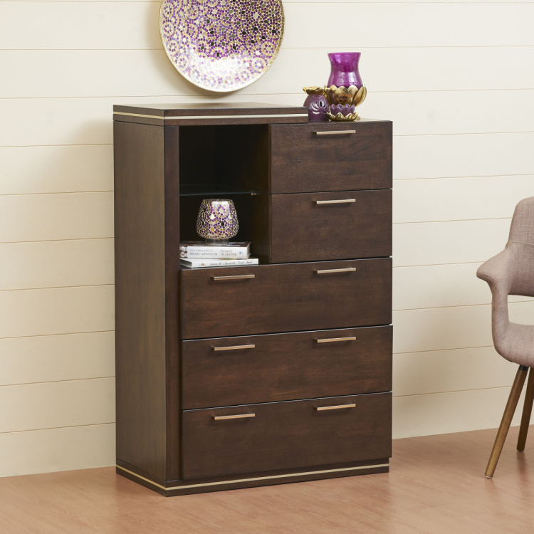 Valencia Solid Chest Of Drawers