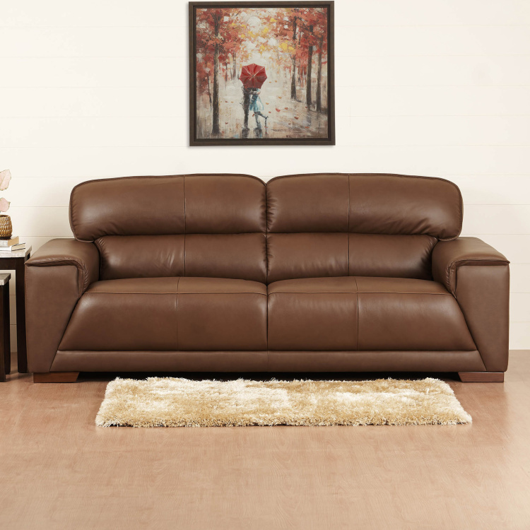 Valencia Three-Seater Sofa