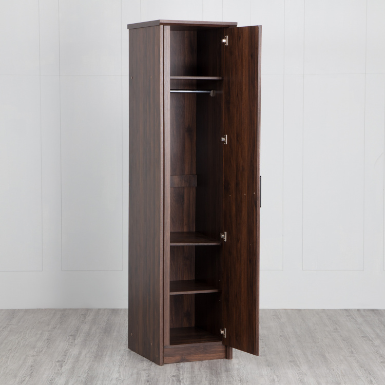 Lewis One Door Hinged Tall Cabinet
