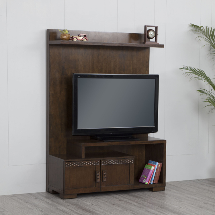 Rio TV Unit with Storage