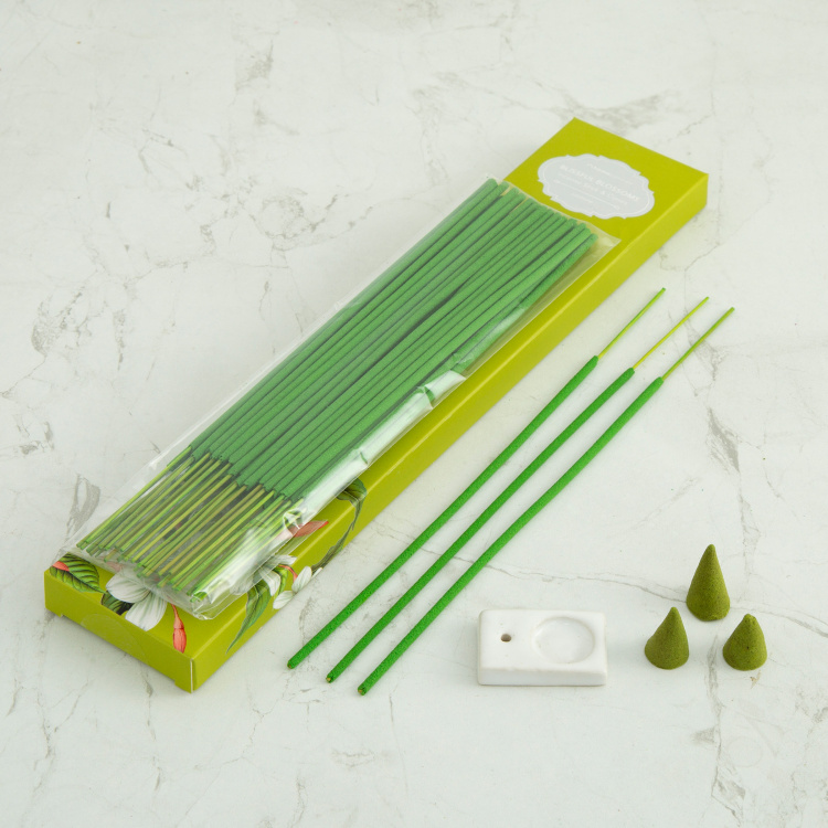 Redolance Chirping Woods Incense Sticks and Cones