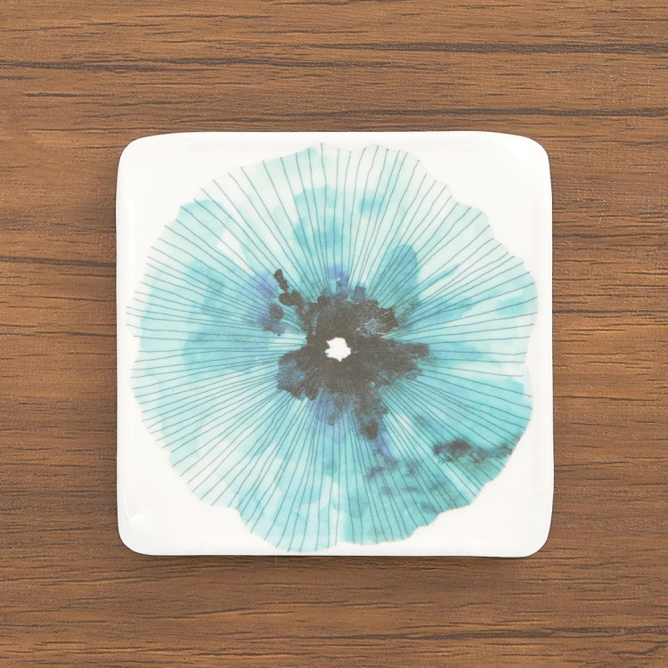 Meadows-Madora Printed Coasters - Set of 6