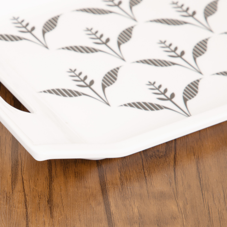 Silvano-Nordic Printed Serving Tray