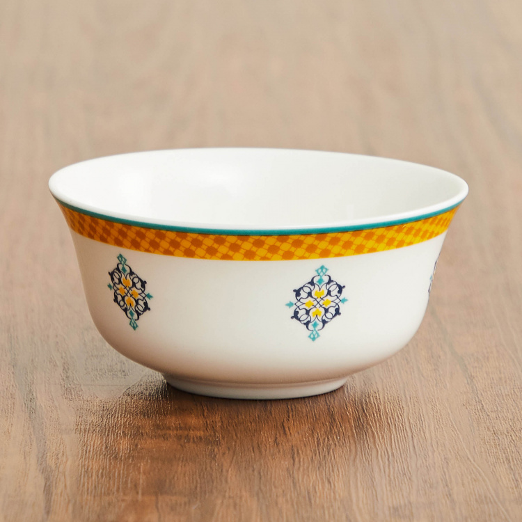 Neeta Lulla Printed Curry Bowl