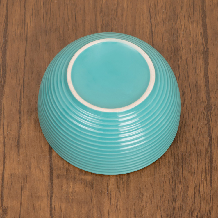 Colour Connect Textured Curry Bowl