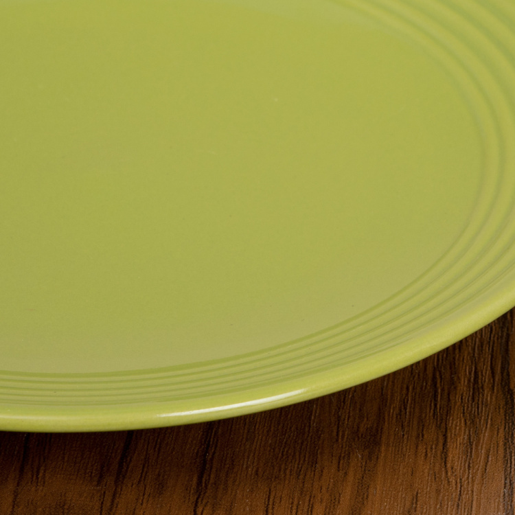 Colour Connect Solid Side Plate