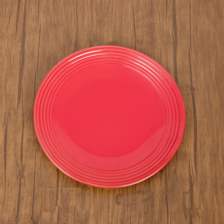 Colour Connect Solid Dinner Plate