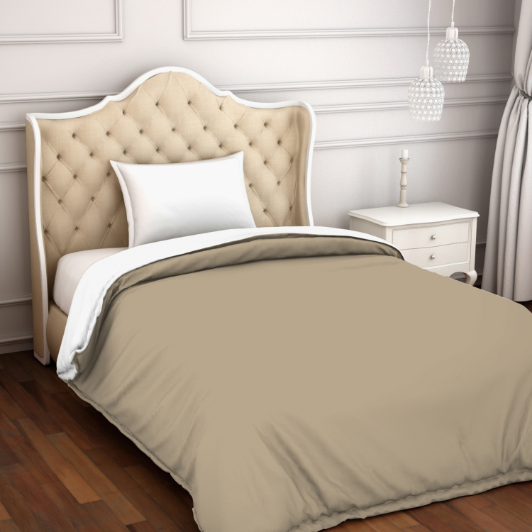 SPACES Hygro Solid Single Comforter - 150 x 218 cm