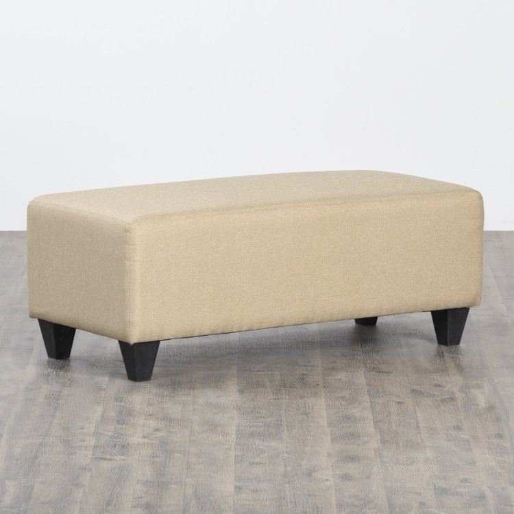 Athens Textured Two-Seater Bench