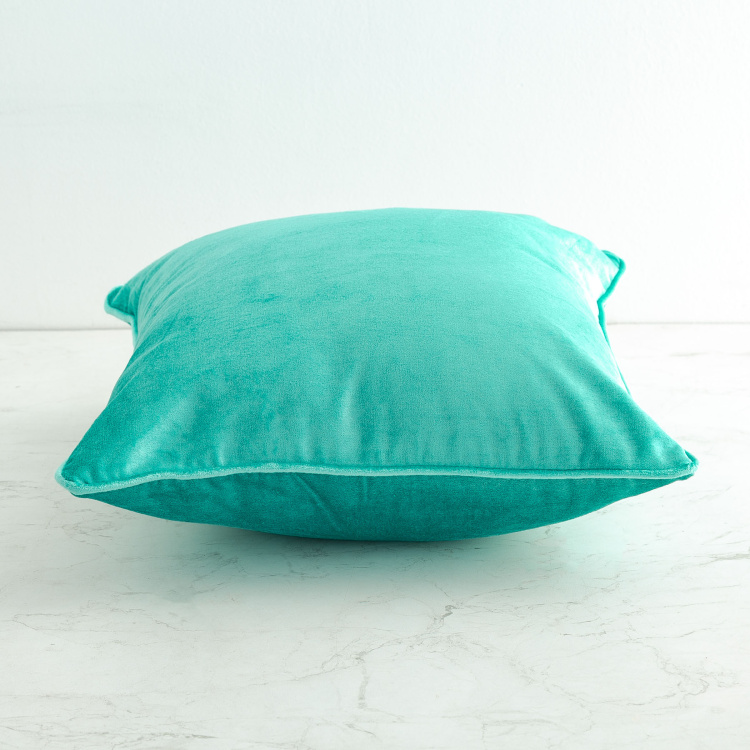 Ananda Solid Filled Cushion - 40 x 40 cm