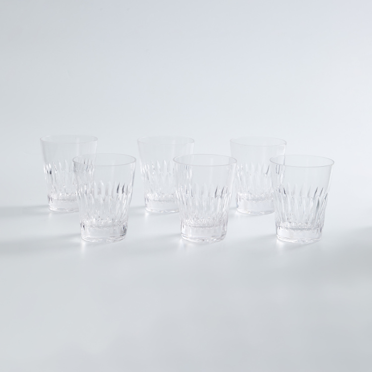 SOLITAIRE Paris Conica Shot Glasses - Set of 6