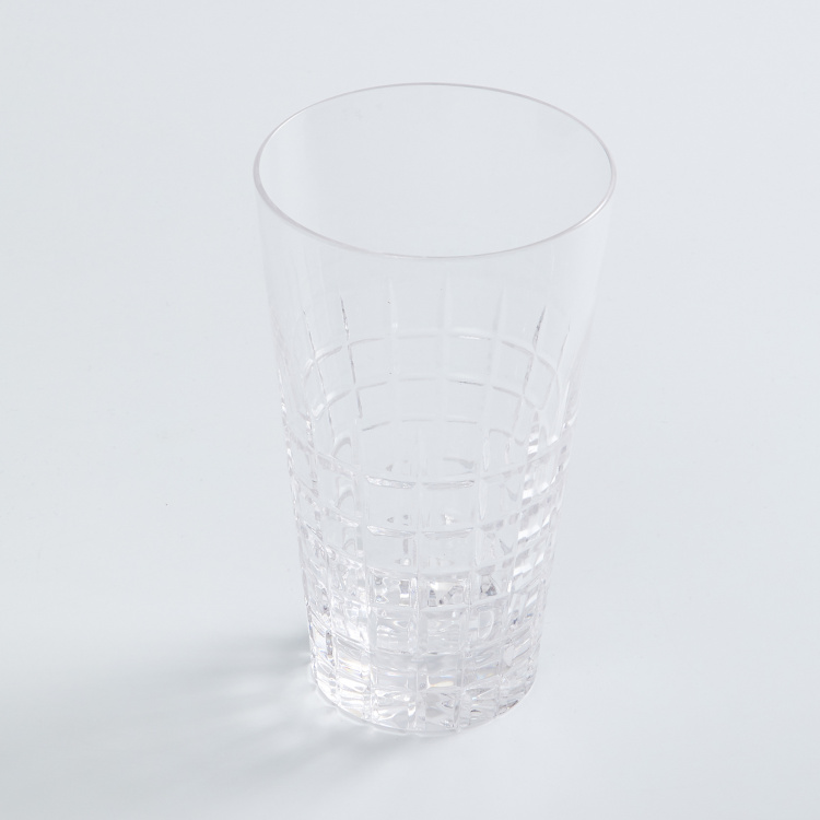 SOLITAIRE Manhattan Conica Hi-Ball Glasses - Set of 6