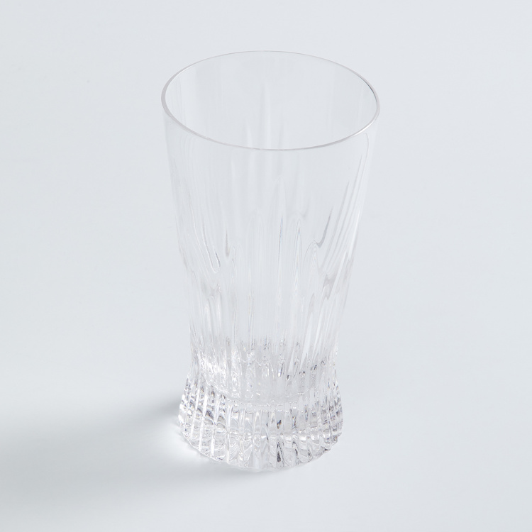 SOLITAIRE Talia Tivoli Hi-Ball Glasses - Set of 6