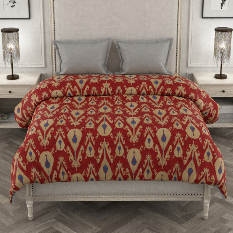 PORTICO NEW YORK Mix Don't Match Double Bed In Bag - 224 x 274 cm