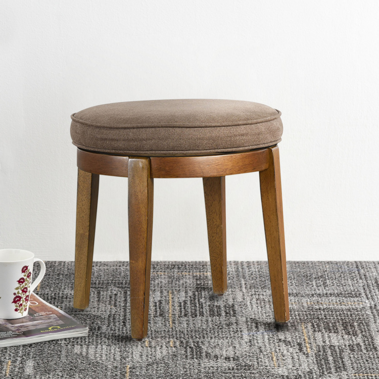Harpers Swivel Stool