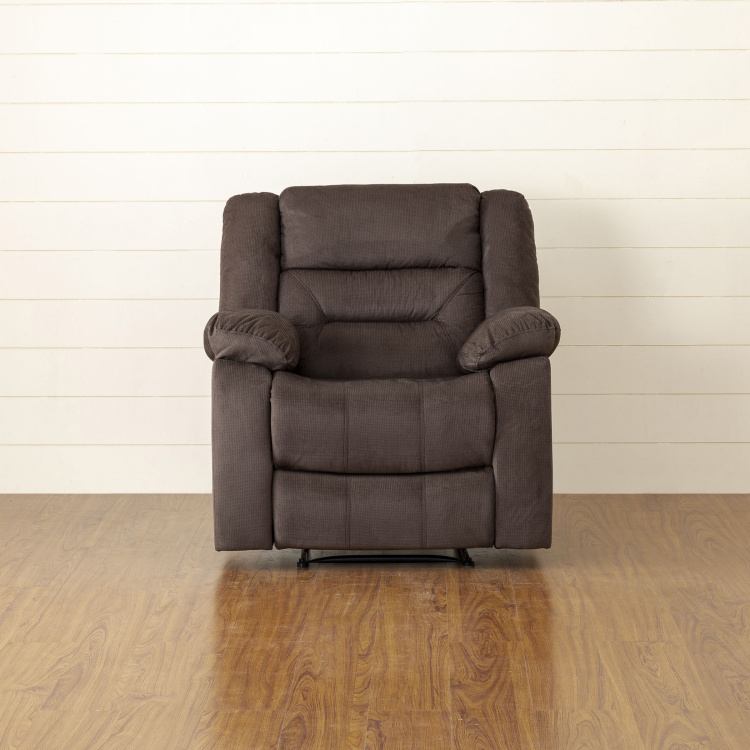 Nairobi One-Seater Recliner