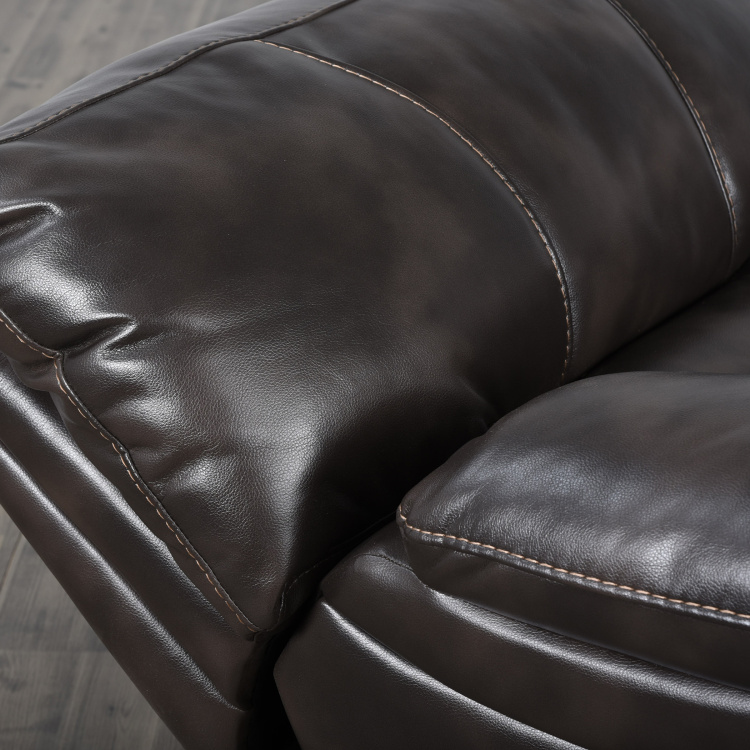 Apollo Solid One-Seater Recliner