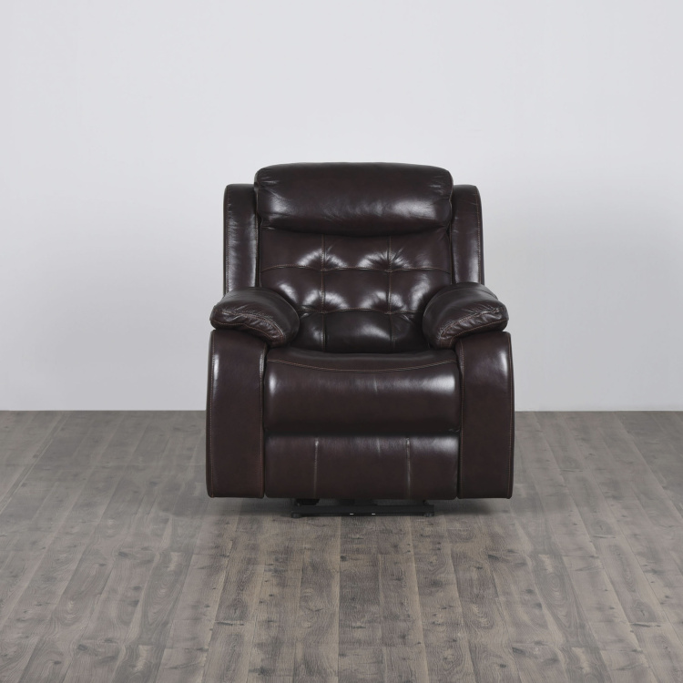 Berlin One-Seater Electric Recliner