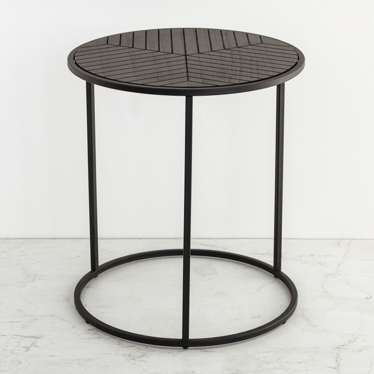 Meridian Side Table