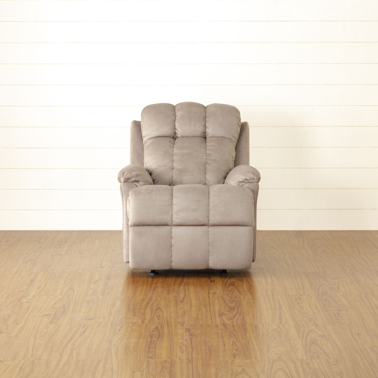 Rossford One-Seater Recliner