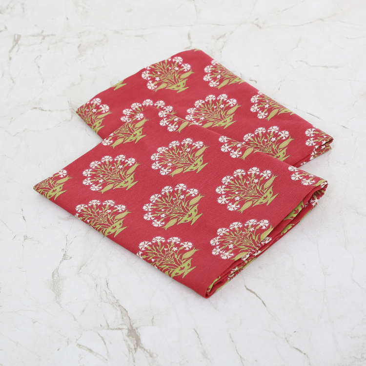 Meadow Printed Oven Napkin