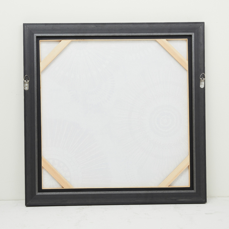 Artistry Molly Abstract Picture Frame - 60 x 60 cm