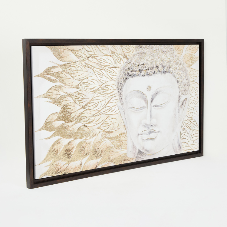 Artistry Molly Buddha Picture Frame - 60 x 100 cm