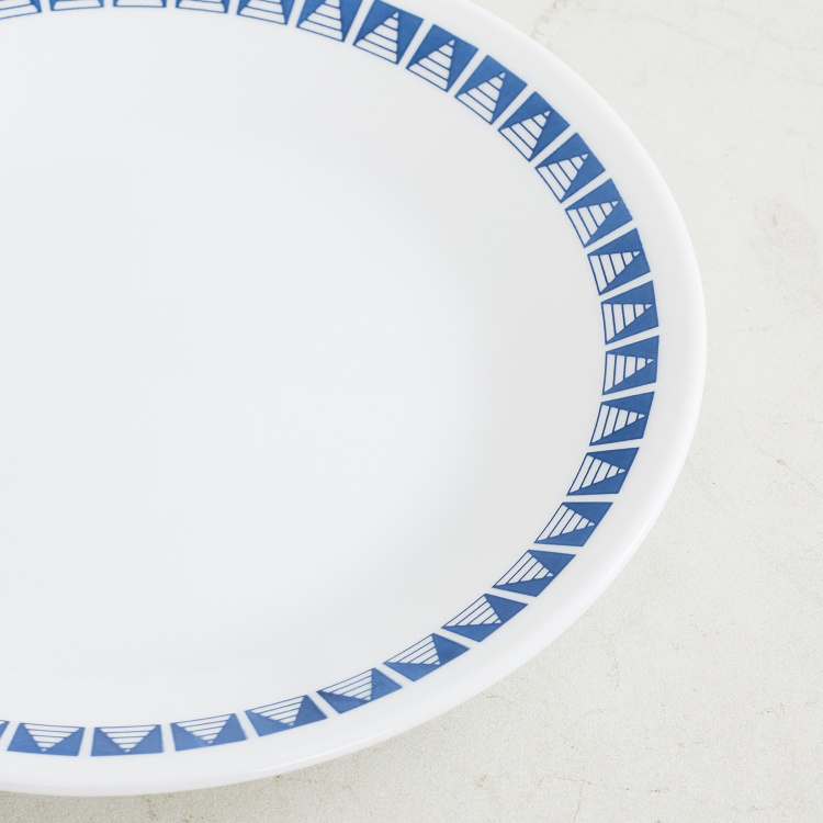 CORELLE Printed Side Plate