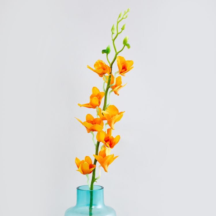 Botanical Artflower Artificial Orchid