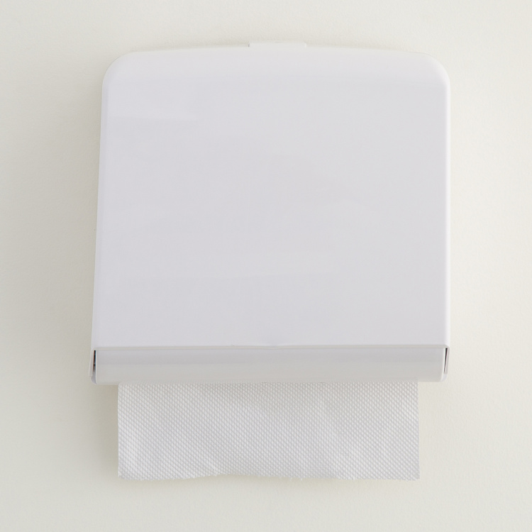 Orion Zane Wall-Mount Towel Dispenser