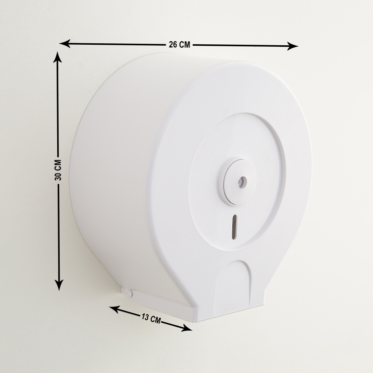 Orion Zane Jumbo Toilet Tissue Dispenser
