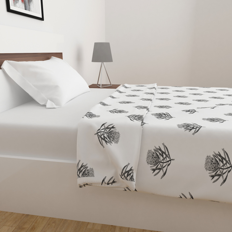 Madisson Printed Single Bed Dohar - 135 x 228 cm