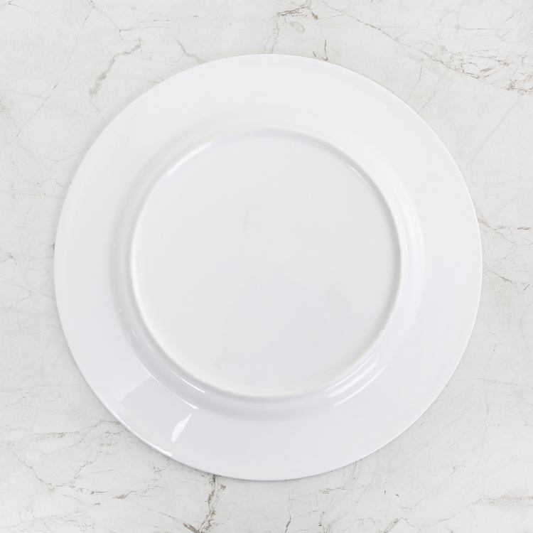 Altius Printed Dinner Plate