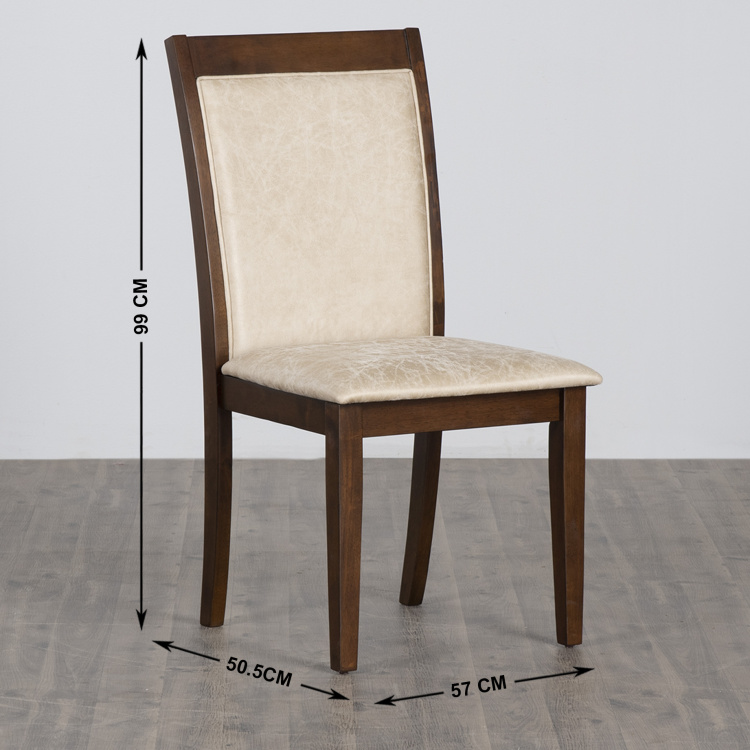 Harmony Sia Dining Chair-Set of 2