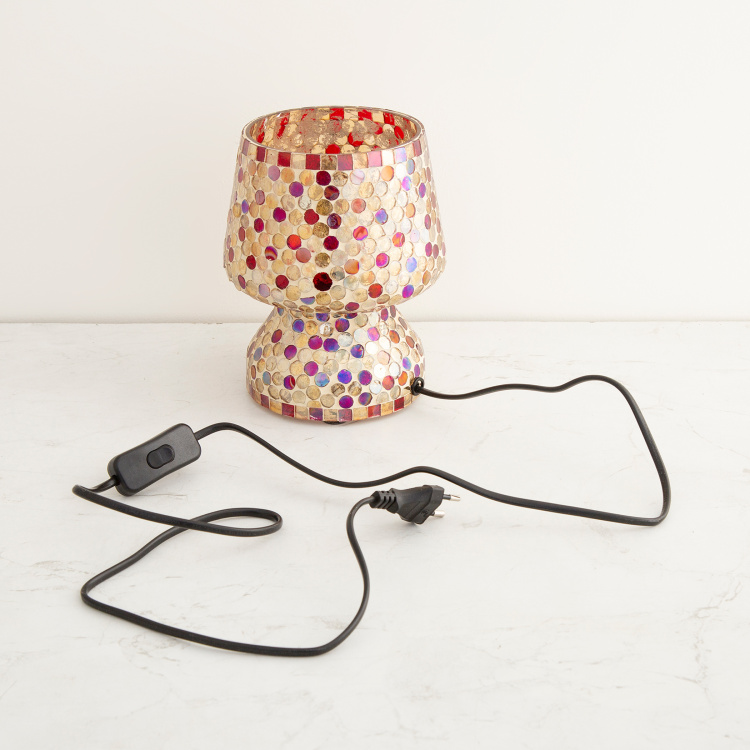 Mariana Mosaiced Table Lamp