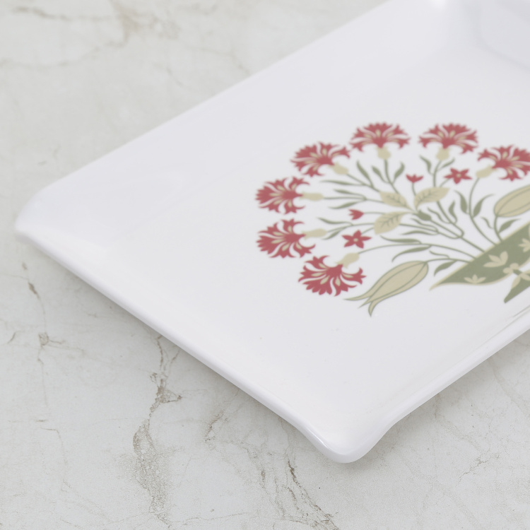 Meadows Printed Serving Tray