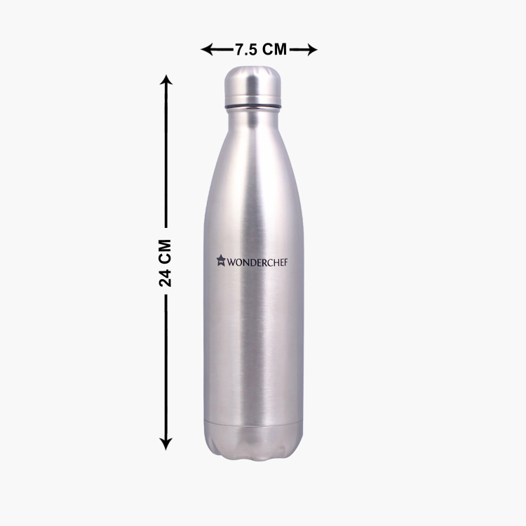 WONDERCHEF Hydro-Bot Water Bottle