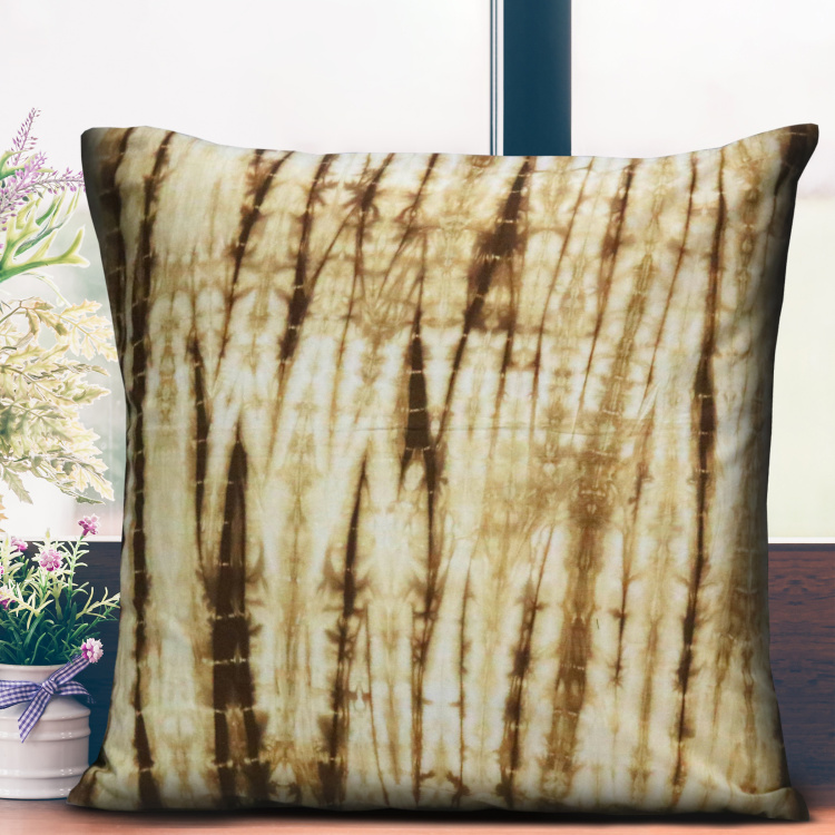 SPACES Spun Alga Cushion Cover - 40 x 40 cm