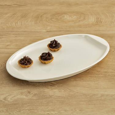 Nice And Easy Oval Platter