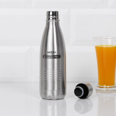 MILTON Duo Thermosteel Flask-1 Ltr